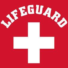 certified lifeguards
